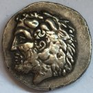 Type:#102 Greek COINS Irregular size