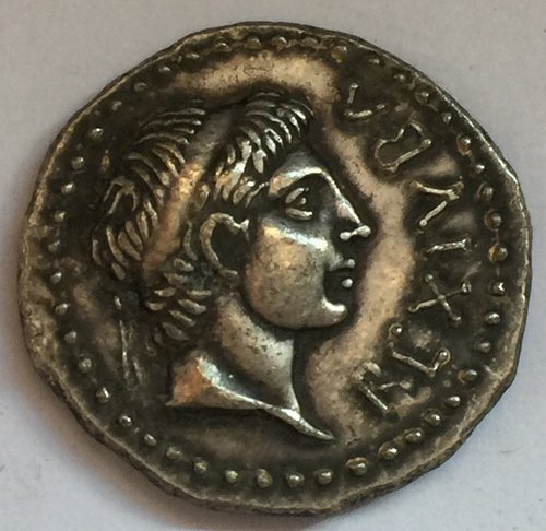 Type:#120 Greek COINS Irregular size