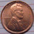 1916-S Lincoln Penny Coins Copy 95% coper