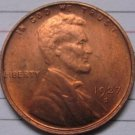 1927-S Lincoln Penny Coins Copy 95% coper
