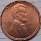 1920 Lincoln Penny Coins Copy 95% coper