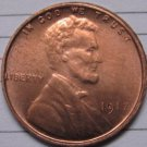 1917 Lincoln Penny Coins Copy 95% coper