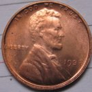 1938 Lincoln Penny Coins Copy 95% coper