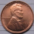 1934-D Lincoln Penny Coins Copy 95% coper