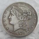 US 1878 Liberty Head Coronet Dollar Patterns copy coin