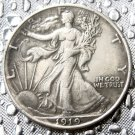 1919-S Walking Liberty Half Dollar (Diameter:30.6mm) COIN COPY