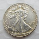 1935-D Walking Liberty Half Dollar COIN COPY