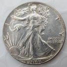 1944-p Walking Liberty Half Dollar COIN COPY
