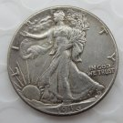 1936-p Walking Liberty Half Dollar COIN COPY