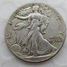 1918-p Walking Liberty Half Dollar COIN COPY