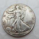 1946-S Walking Liberty Half Dollar COIN COPY