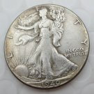 1940-S Walking Liberty Half Dollar COIN COPY