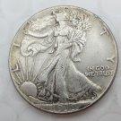 1939-S Walking Liberty Half Dollar COIN COPY