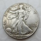 1936-S Walking Liberty Half Dollar COIN COPY