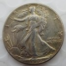 1935-S Walking Liberty Half Dollar COIN COPY