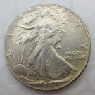 1933-S Walking Liberty Half Dollar COIN COPY