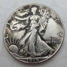 1919-S Walking Liberty Half Dollar COIN COPY