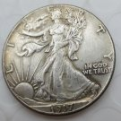 1917-S Walking Liberty Half Dollar COIN COPY