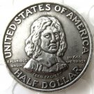 US 1934 MARYLAND Commemorative Half Dollar Copy Coin