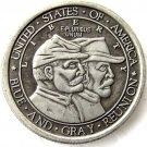 1936 Battle of Gettysburg Anniversary Half Dollar COIN COPY