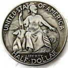 1935 SAN DIEGO COMMEMORATIVE HALF DOLLARS copy coins