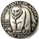 1936 San Francisco - Oakland Bay Bridge Opening Coin Copy
