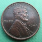 United States 1946 Lincoln Head Cent Copy Coins
