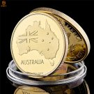 Sydney Opera House World Cultural Heritage Australia New South Wales Copy Coin For Collection