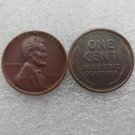 1 Pcs 1922s LINCOLN ONE CENTS COPY Coin