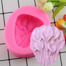 1 Pcs Diy Silicone Soap Making Mold 3D Tulip Flower Shape Cake Decorative Candle Mould