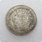 Hobo Nickel 1897-P Morgan Dollar COPY COIN