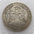 Hobo Nickel Coin 1899-P Morgan Dollar Commemorative Copy Coins