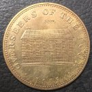 1815 United Kingdom One Penny Token Copy Coin