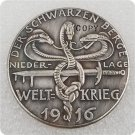 1914 Germany Commemorative Copy Coin
