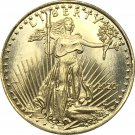 2020 United States 25 Dollar America Eagle Gold Copy Coin