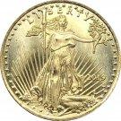 2019 W United States 25 Dollar America Eagle Gold Copy Coin