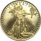 2018 W United States 25 Dollar America Eagle Gold Copy Coin