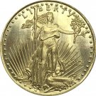 2012 United States 25 Dollar America Eagle Gold Copy Coin