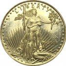 2008 United States 25 Dollar America Eagle Gold Copy Coin