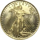 2007 United States 25 Dollar America Eagle Gold Copy Coin
