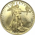 2006 United States 25 Dollar America Eagle Gold Copy Coin