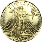2003 United States 25 Dollar America Eagle Gold Copy Coin