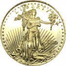 2000 United States 25 Dollar America Eagle Gold Copy Coin
