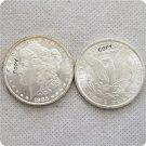 US 1883-S UNC Morgan Dollar Copy Coins