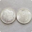 US 1888-S UNC Morgan Dollar Copy Coins