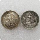 US 1936-D Texas Commemorative Half Dollar Copy Coins