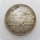 US 1935 Arkansas Centennial Commemorative Half Dollar Copy Coins