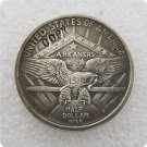 US 1935-S Arkansas Centennial Commemorative Half Dollar Copy Coins