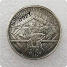 US 1939 Arkansas Centennial Commemorative Half Dollar Copy Coins