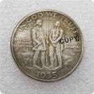 US 1935 Daniel Boone Bicentennial Commemorative Half Dollar Copy Coins